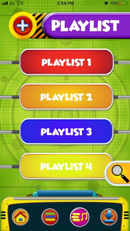 Nursery Rhymes Songs by KidsTV screenshot-7