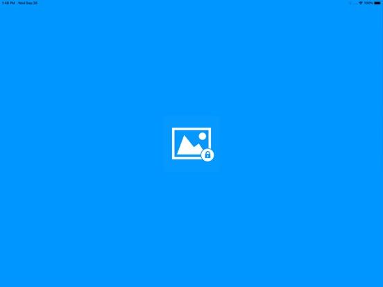 قفل الصور بالبصمة محترف screenshot 7