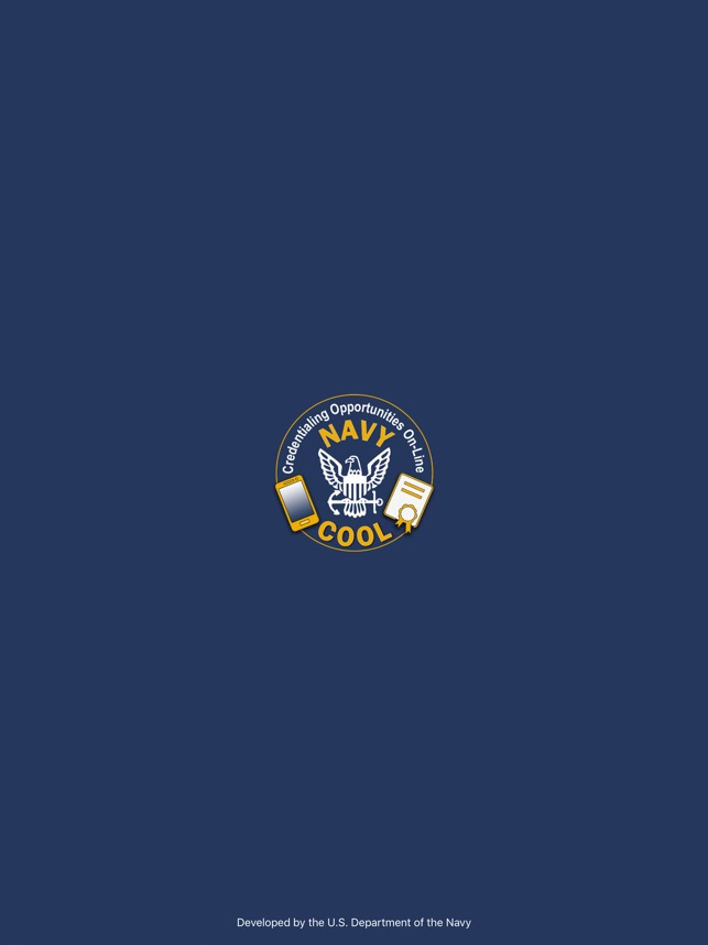 navy cool on the app store
