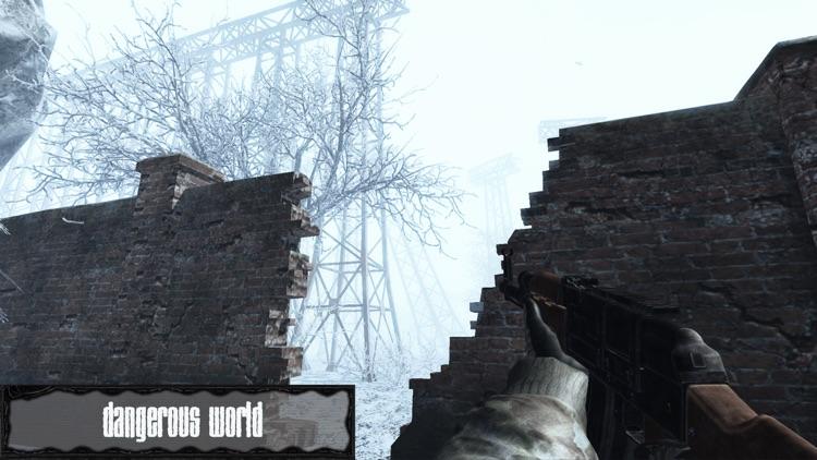 Z.O.N.A Shadow of Lemansk Lite screenshot-3