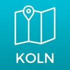 Cologne maps icon