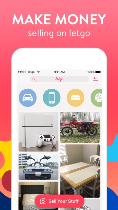download letgo: Buy & Sell Used Stuff apps 9