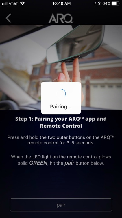 ARQ™ Universal Remote Control screenshot-2