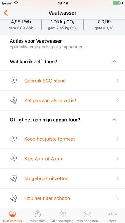Ipsum App screenshot-3