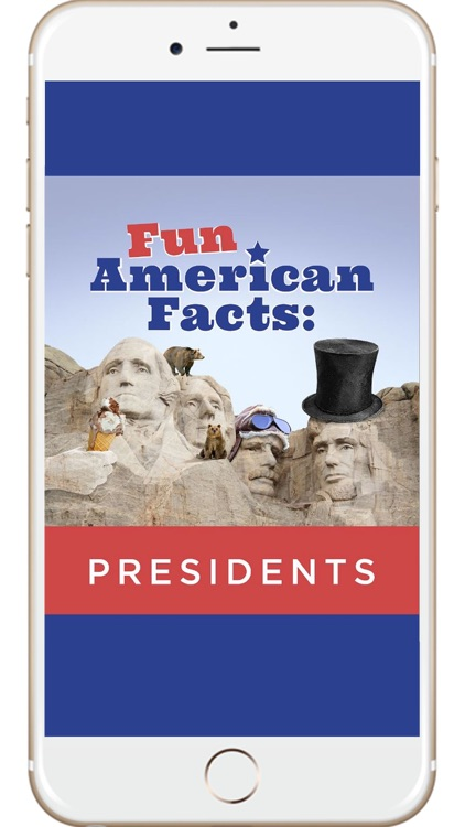 Fun American Facts: Presidents