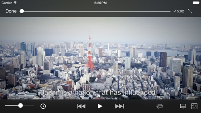 VLC for Mobile - 窓用