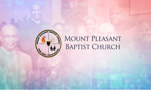 Mt. Pleasant Baptist Church TV