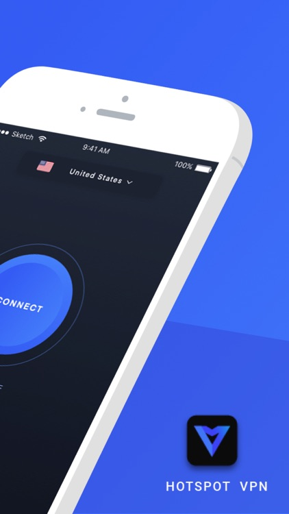 Hotspot VPN & Wifi Proxy X VPN