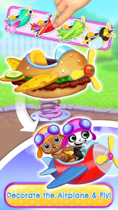 Panda Lu & Friends screenshot 8