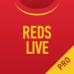 Reds Live – Scores & News