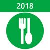 Straußenführer 2018 Pro