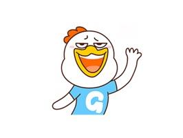 G Chicken Animated