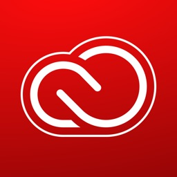 Adobe Creative Cloud Apple Watch App