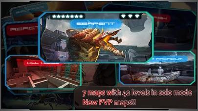 Star Warfare:Alien Invasionのおすすめ画像5