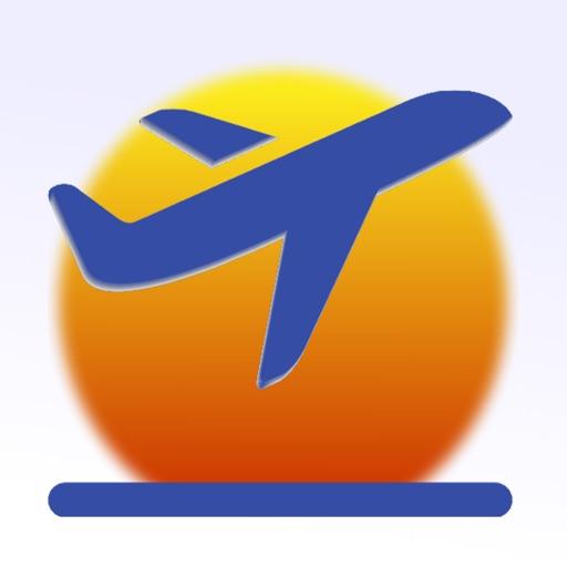 Flight Crew View application logo