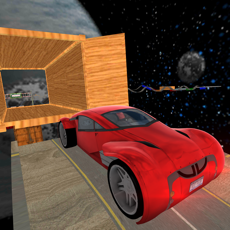 Activities of Car Impossible Track Simulator