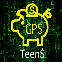 PerFin GPS Teens