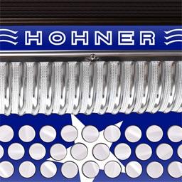 Hohner-GCF Xtreme SqueezeBox