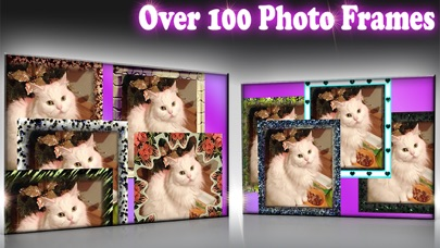 PhotoZon - Photo Collage Maker Screenshot on iOS