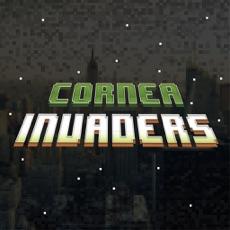 Activities of Cornea Invaders