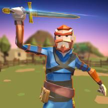 Slash of Sword: RPG Fight