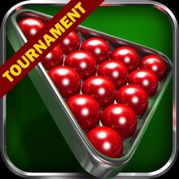 Inter... Snooker Tournament
