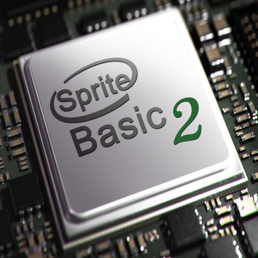 Sprite Basic Game Programming