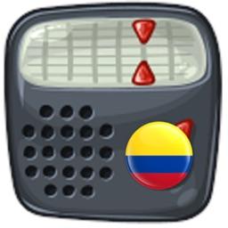 Radios de Colombia FM