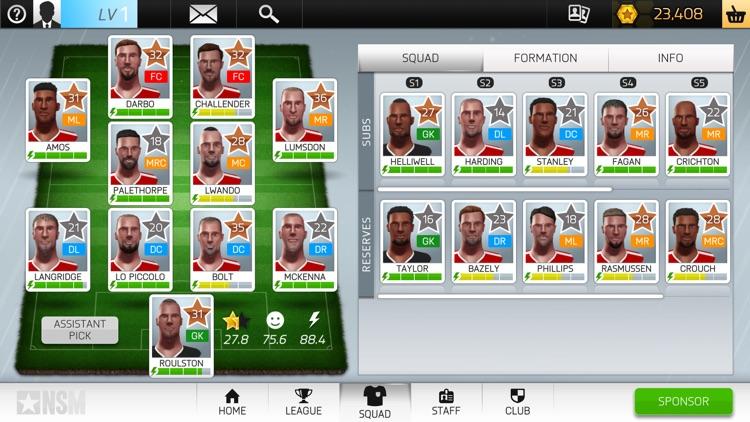 New Star Manager screenshot-3