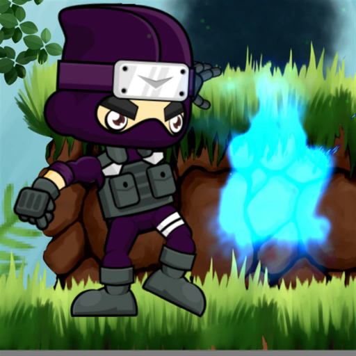 Ninja Trip
