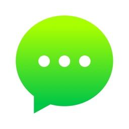 Messenger for WhatsApp Premium