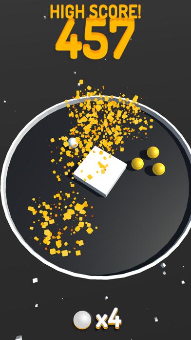 Circle Pool screenshot 2