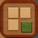 Timber Block Puzzle - Fun Game