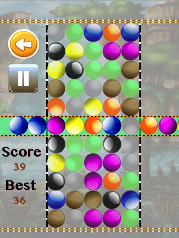 Balls in a Row screenshot 9