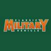Classic Military Vehicle Mag.