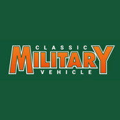 Classic Military Vehicle Mag app review