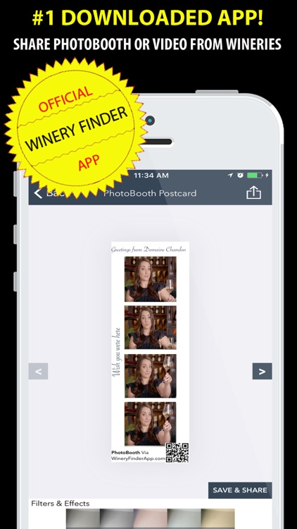 Napa Valley Winery Finder: City Guide Wine Country screenshot-4