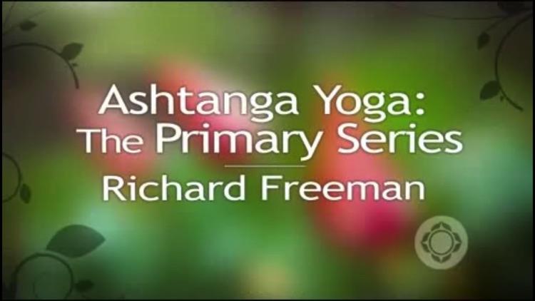 Ashtanga Yoga - The Primary Series