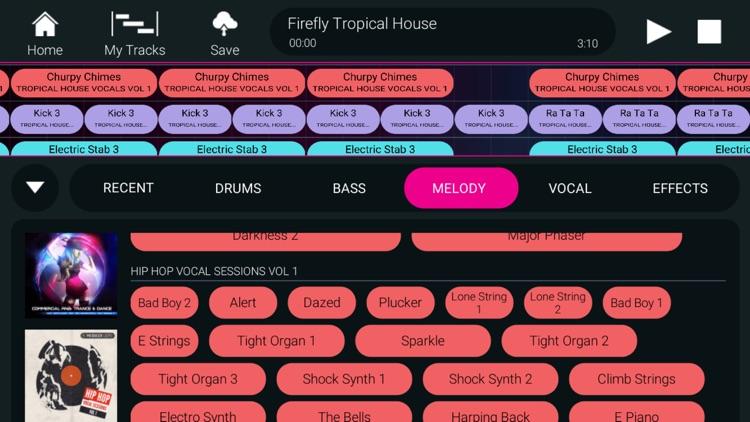 REMX: Music Maker screenshot-4