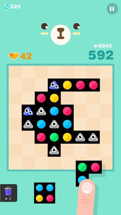 Dot Blocks! Screenshot 2