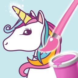 Color My Pony