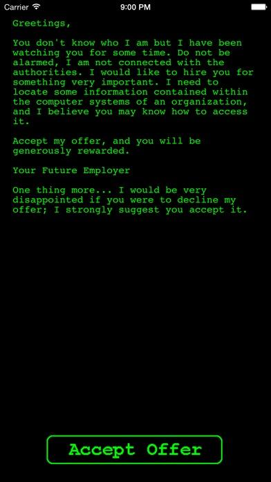 Screenshot #1 pour Hack RUN