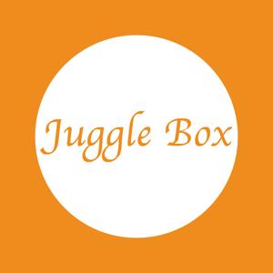 Juggle box app