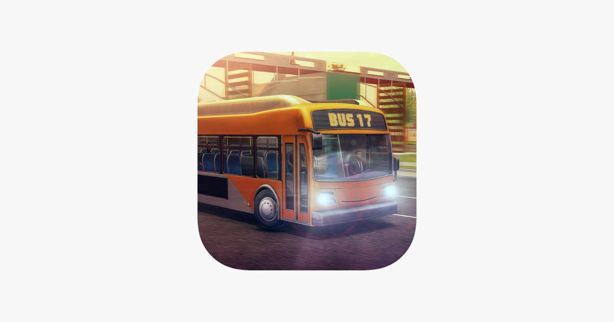 best bus driving games for android phones