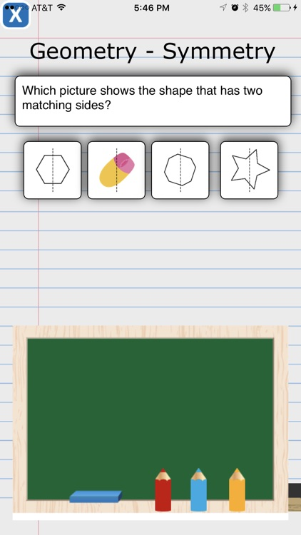 Drill Math Word Problems screenshot-3
