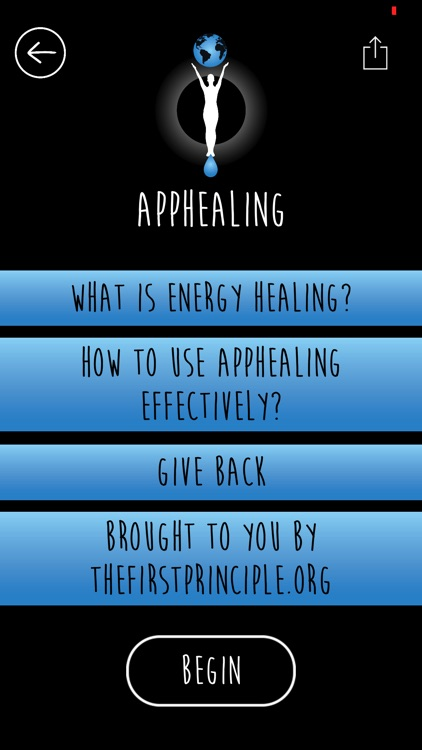 Apphealing screenshot-0