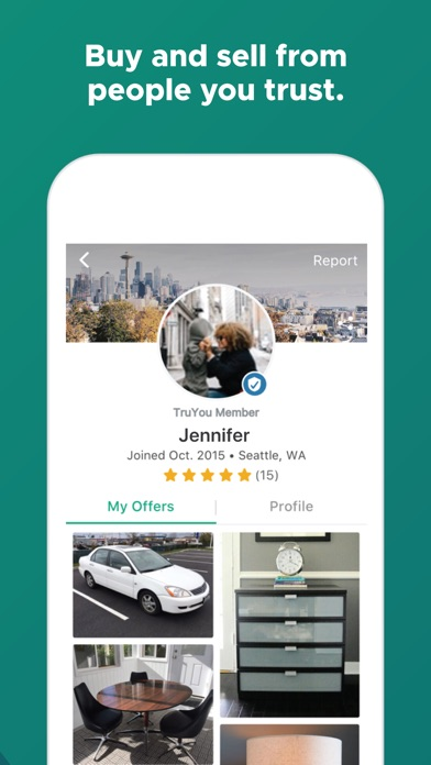 OfferUp - Buy. Sell. Simple. for Windows