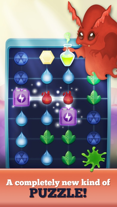 Schplot's Nanobots - GameClub screenshot 1