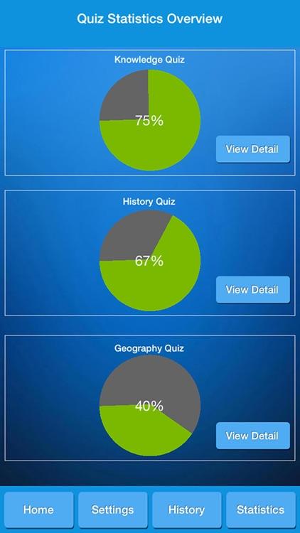 Australia Knowledge Quiz screenshot-3