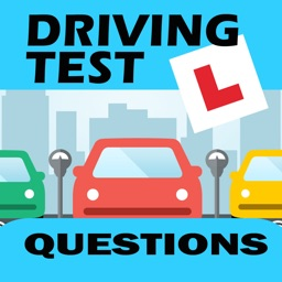 THEORY TEST UK 2017 - CAR QUESTIONS